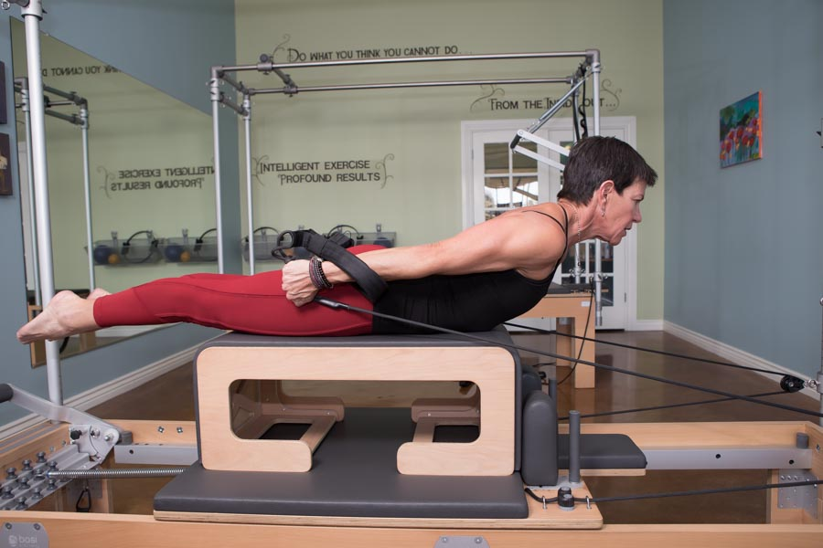 Jody Stern Pilates Body