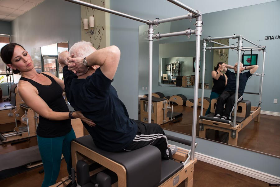 Pilates Body Glendale