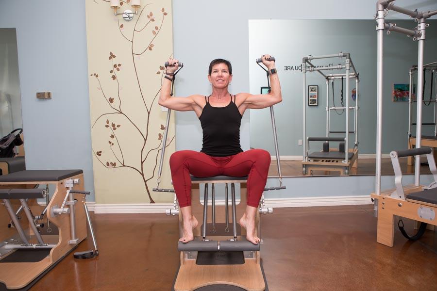 Pilates Body Glendale - Jody Stern