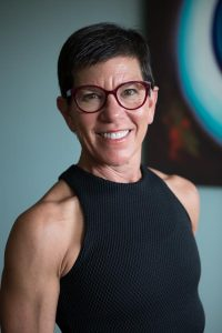 Jody Stern Instructor at Pilates Body