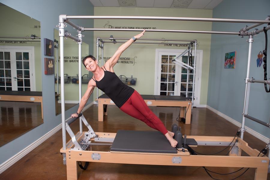 Jody Stern instructor